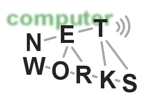 Computer Networks Group Logo